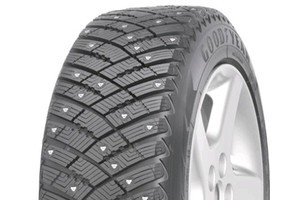 Шины GoodYear UltraGrip Ice Arctic шип 97T 215/55 R16 со склада в Харькове