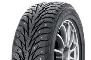 Шины Yokohama Ice Guard iG35 шип 103T 245/55 R19 со склада в Харькове