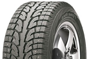 Шины Hankook Winter i*Pike RW11 шип 96T 215/60 R17 со склада в Харькове