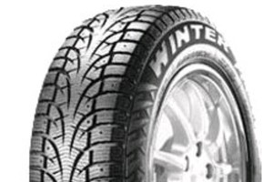 Шины Pirelli Winter Carving Edge XL шип 108T 235/65 R17 со склада в Харькове