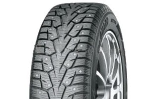 Шины Yokohama Ice Guard iG55 шип 109T 255/55 R18 со склада в Харькове