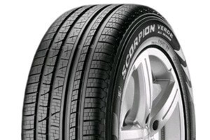 Pirelli Scorpion Verde All Season XL 108V 235/65 R17 со склада в Харькове