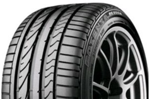 Bridgestone Potenza RE050A Run Flat 89V 205/50 R17 со склада в Харькове