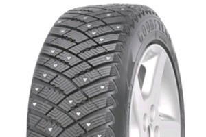 Шины GoodYear UltraGrip Ice Arctic шип 102T 245/45 R19 со склада в Харькове