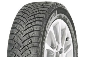 Шины Michelin X-Ice North 4 шип 92T 195/60 R15 со склада в Харькове