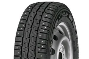 Шины Michelin Agilis X-Ice North шип 116/114R 215/75 R16C со склада в Харькове