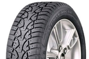 Шины General Altimax Arctic Stud шип 95Q 215/60 R16 со склада в Харькове