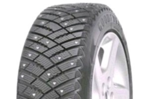 Шины GoodYear UltraGrip Ice Arctic шип 100T 245/45 R18 со склада в Харькове