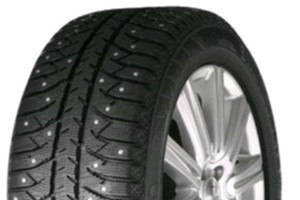 Шины Bridgestone Ice Cruiser 7000 шип 92T 205/60 R16 со склада в Харькове