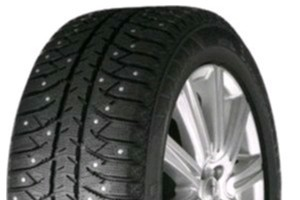 Шины Bridgestone Ice Cruiser 7000S шип 92T 205/60 R16 со склада в Харькове