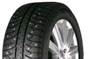 Шины Bridgestone Ice Cruiser 7000S шип 82T 175/65 R14 со склада в Харькове