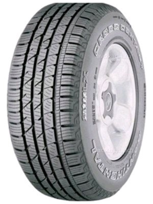 Шина Continental CrossContact RX LR XL 114V 255/65 R19 на складе в Харькове